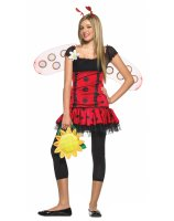 Daisy Bug Teen Costume - Small/Medium