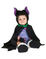 Lil Bat Infant Costume