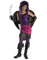 Pirate Pixie Teen Costume - 3-5