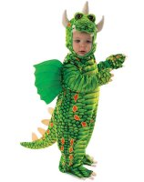 Dragon Infant - Toddler Costume