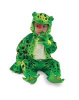 Frog Infant - Toddler Costume