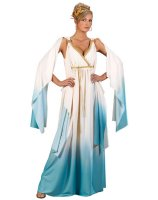 Greek Goddess Adult Costume - Small-Medium
