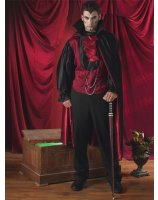 Count Bloodthirst Adult Costume