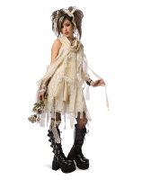 Gothic Mummy Child - Teen Costume - Teen (6-8)