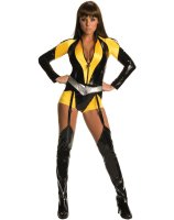 Watchmen Silk Spectre Adult Costume - X-Small