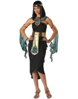 Cleopatra Adult Costume - X-Large