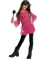 Camp Rock Mitchie Torres Final Jam Classic Child Costume
