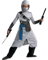 Night Rogue Child Costume