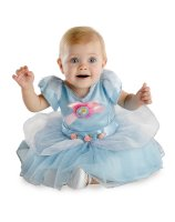 Disney Cinderella Infant Costume - 12-18 Months