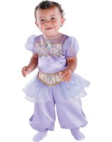 Disney Aladdin Jasmine Infant Costume - 12-18 Months