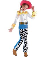 Disney Toy Story - Jessie Deluxe Toddler - Child Costume
