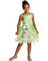 The Princess and the Frog Tiana Classic Toddler - Child Costume