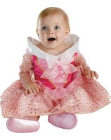 Sleeping Beauty Aurora Infant Costume - Infant (12-18 Months)