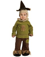 Wizard of Oz Scarecrow Infant Costume - 6-12 Months