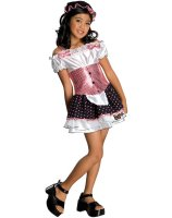 Bratz Storybook Sweethearts Bratty Miss Muffet Child Costume