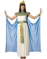 Cleopatra Adult Costume - X-Small (2-4)
