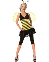 Sweet as Honey Adult Costume - Large (14-16)
