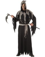Shredded Robe Adult Costume