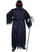 Fade In-Out Unknown Phantom Adult Plus Costume - Plus