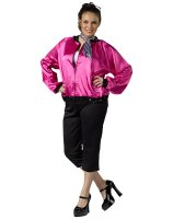 T-Bird Sweetie Adult Plus Costume - Plus (16-20W)