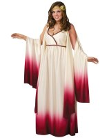 Venus Goddess of Love Adult Plus Costume - Plus (16-20W)