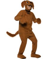 Whattup Dog Adult Costume