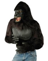 Adult Gorilla Shirt - One-Size