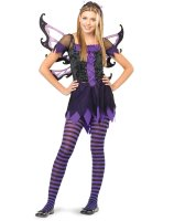 Amethyst Fairy Teen Costume