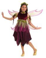 Sugar Plum Fairy Child Costume