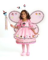 Cupcake Fairy Toddler - Child Costume