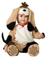 Precious Puppy Infant - Toddler Costume