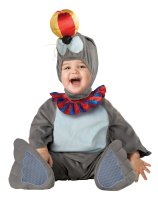 Silly Seal Infant Costume