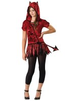 Devil in Da Hood Tween Costume
