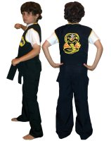 Cobra Kai Child Costume