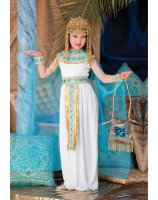 Cleopatra Child Costume - Medium (8-10)