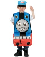 Thomas Engine Standard Costume - Small (4-6)