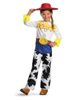 Disney Toy Story - Jessie Toddler - Child Costume