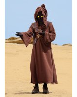Jawa Child Costume - Medium (8/10)