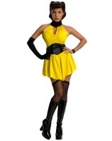Watchmen Secret Wishes - Sally Jupiter Adult Costume