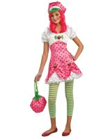 Strawberry Shortcake - Strawberry Shortcake Tween Costume - Small