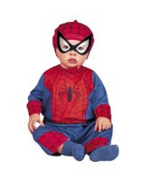 Spider-Man Comic Infant - Toddler Costume
