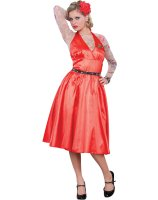 LA Ink Pin Up Diva Adult Costume