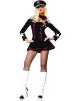 Major Mayhem Adult Costume - Small