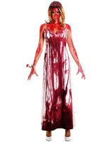 Carrie Adult Costume