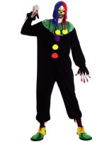 Joker Jack Adult Costume