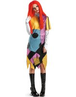 Sally Super Deluxe Adult Costume
