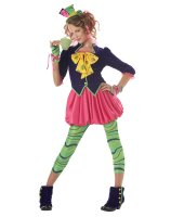 The Mad Hatter Tween Costume - X-Large (12-14)
