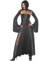 Baroness Von Bloodshed Adult Costume - Large