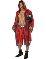Everlast Boxing Adult Costume - Medium