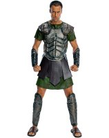 Clash Of The Titans - Deluxe Perseus Adult Costume - X-Large
